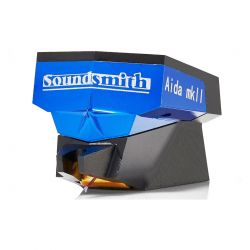 SoundSmith - Aida - High-Output Phono Cartridge