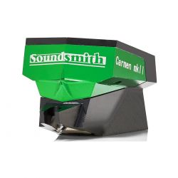 SoundSmith - Carmen Mk. II - High-Output Phono Cartridge