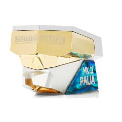 SoundSmith - Paua Mk. II - Low-Output Phono Cartridge