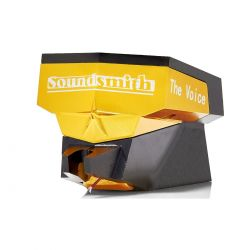 SoundSmith - The Voice - High-Output Phono Cartridge