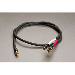 Straight Wire - Symphony 3 - Subwoofer Cable (Single)