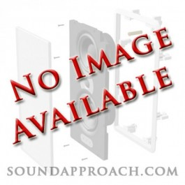 TRIANGLE - Thetis 280 - HiFi Subwoofer - Black