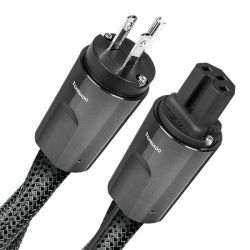 AudioQuest - Tornado - High-Current Power Cable (Single)