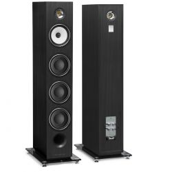 TRIANGLE - Esprit Ez Australe - HiFi Floorstanding Speakers (Pair) - Black Lacquer