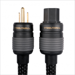 Tributaries - 8P-IEC - Series 8 - Shielded Power Cable