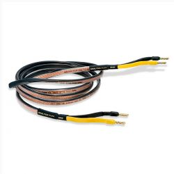 Analysis Plus - Oval 12 - Speaker Cable 8ft (Single) - Open Box
