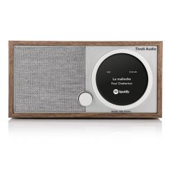 Tivoli Audio - Model One Digital - Gen 1 FM / WiFi / Bluetooth Radio
