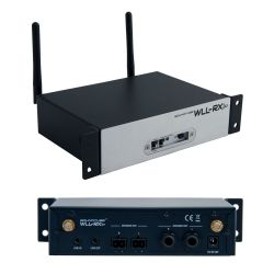 SoundTube - WLL-TR-1p-II - Wireless Transmitter and Receiver System