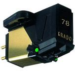 Grado - 78E - Prestige Series Phono Cartridge (for 78-RPM Records)