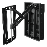 "Future Automation - PS40xx - In-Wall Articulated TV Wall Mount (Please Select from Option Drop-Down for 21"" or 26"" or 31"" In-Wall Box Size)"