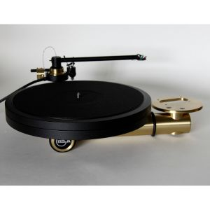 Kuzma - Stabi SD - Double Tonearm Manual Turntable