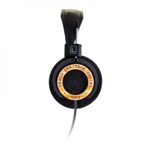 Grado - GH3 - Limited Edition Series Dynamic Driver Headphones