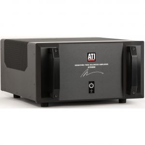 ATI Amplifier Technologies - AT 6000 Series - Multi-Channel Stereo Amplifier