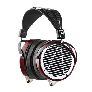 Audeze - LCD-4 - Planar Magnetic Over-Ear Headphone