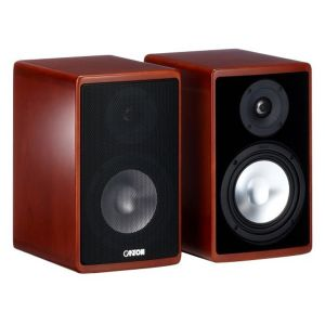 Canton - Ergo 620 - Bookshelf Speakers (Pair) (Cherry)