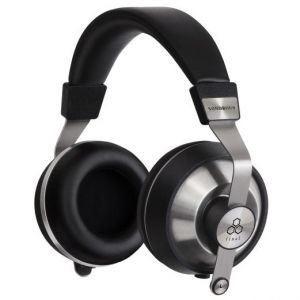 Final Audio - Sonorous VI - Balanced Armature & Dynamic Drive Headphones