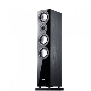 Canton - Chrono 518 DC - Tower Speakers (Pair)