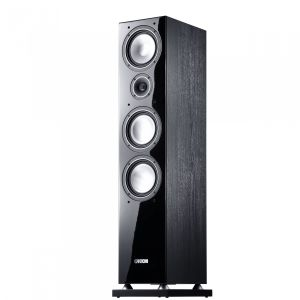 Canton - Chrono 519 DC - Tower Speakers (Pair)