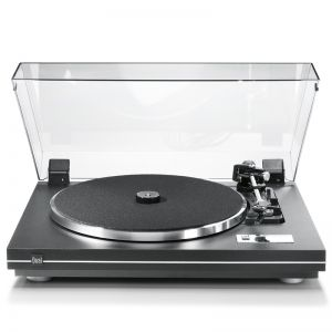 SQ Products - CS-455-1 Fully Automatic Turntable