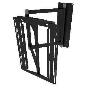 Future Automation - DA - Double Arm Manual Articulated TV Wall Mount