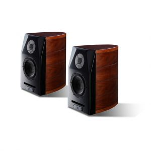 Usher - Dancer Mini X - Bookshelf Speakers - Pioneer