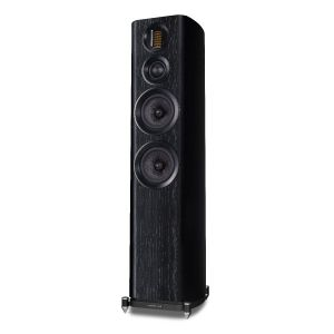Wharfedale - EVO4.4 - Dual 6.5-inch 3-way Floorstanding Speakers (Pair)