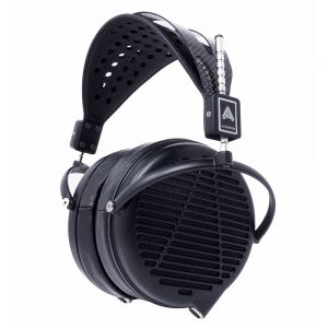Audeze - LCD MX4 - Planar Magnetic Over-Ear Headphones