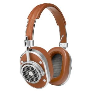 Master & Dynamic - MH40 - Dynamic Driver Over Ear Headphones