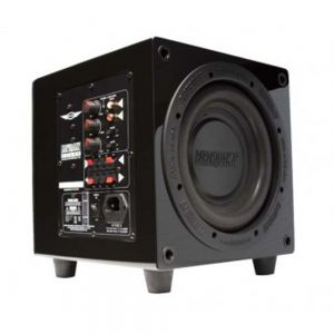 Earthquake - MiniMe P8 Powered Subwoofer