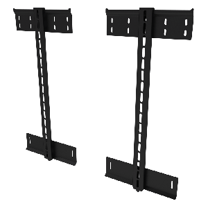 Future Automation - PF65 - Large Screen Fixed TV Wall Mount
