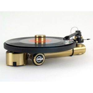 Kuzma - Stabi S - Manual Turntable w/o External Power Supply