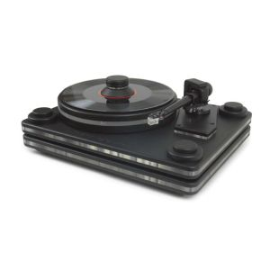 Kuzma - Stabi Reference 2 Turntable with New Digital PS (Tonearm not included with purchase)