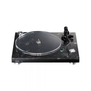 TEAC - TN-550 - Belt-Drive Manual Turntable