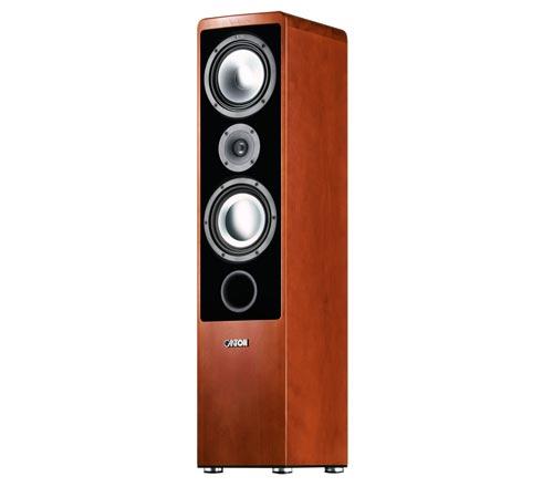 Canton Ergo 670 DC Tower Speaker