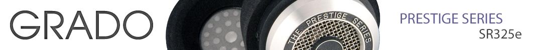 Grado - Prestige Series - SR325e Headphones