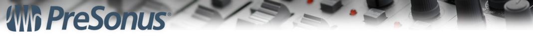 PreSonus - StudioLive 312AI - 3-Way 12 Active Loudspeaker w/ Active Integration (Single)