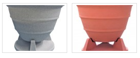 Omniplanter Color Options