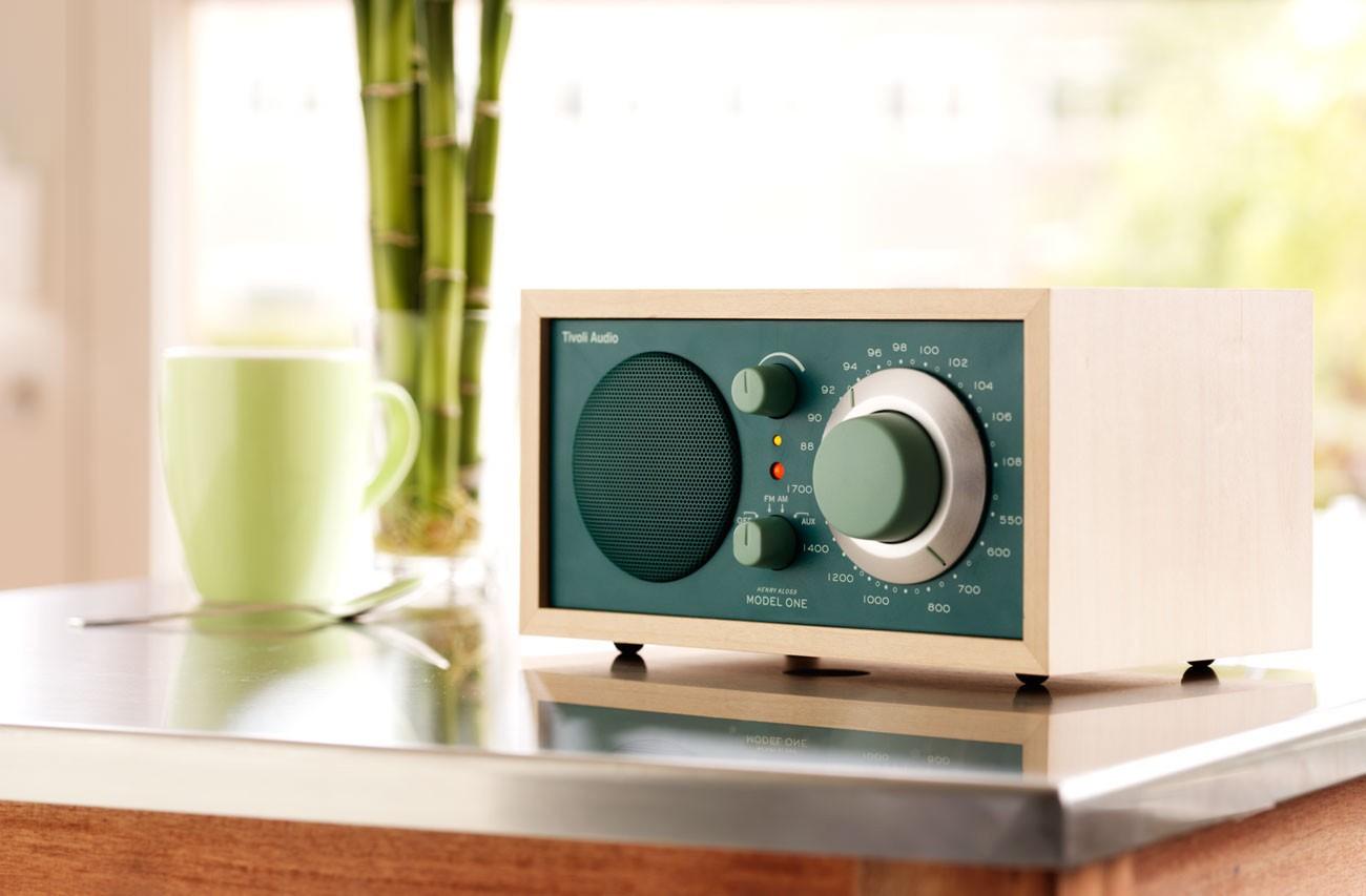 Tivoli Audio Model One Speaker