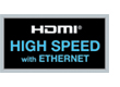 Wireworld Island 7 HDMI Cable HDMI High Speed with Ethernet