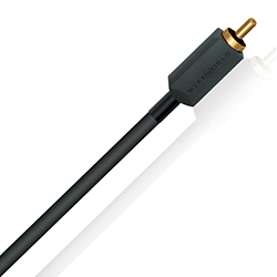 Wireworld Terra TSM Subwoofer Cable