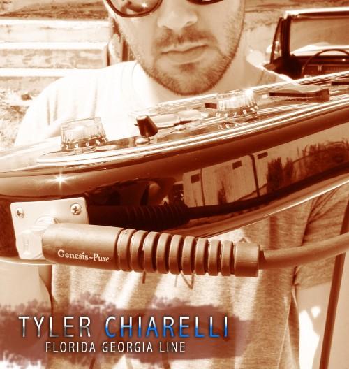 Tyler Chiarelli - Florida Georgia Line