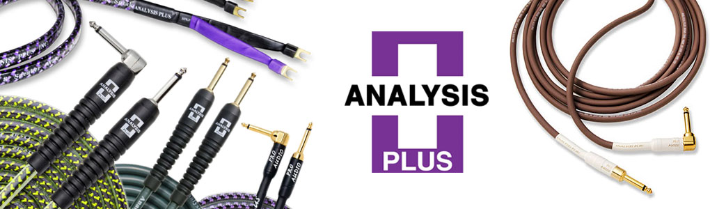 Check out Analysis Plus!