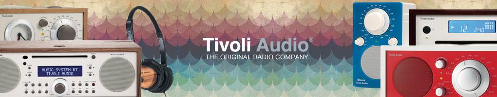 Tivoli Audio - The Original Radio Company