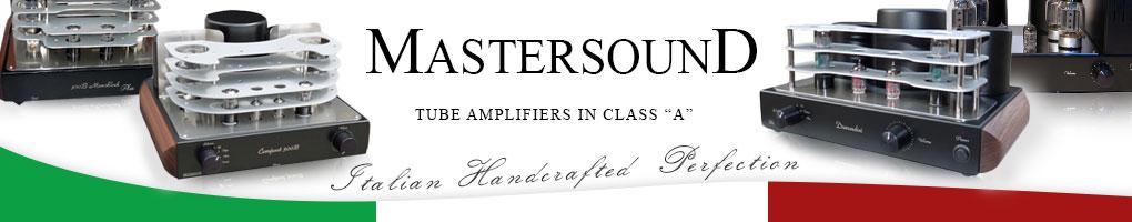 Mastersound - Italian Handmade Perfection