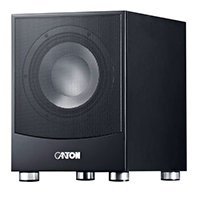 Canton - Sub 8.2 Active Subwoofer
