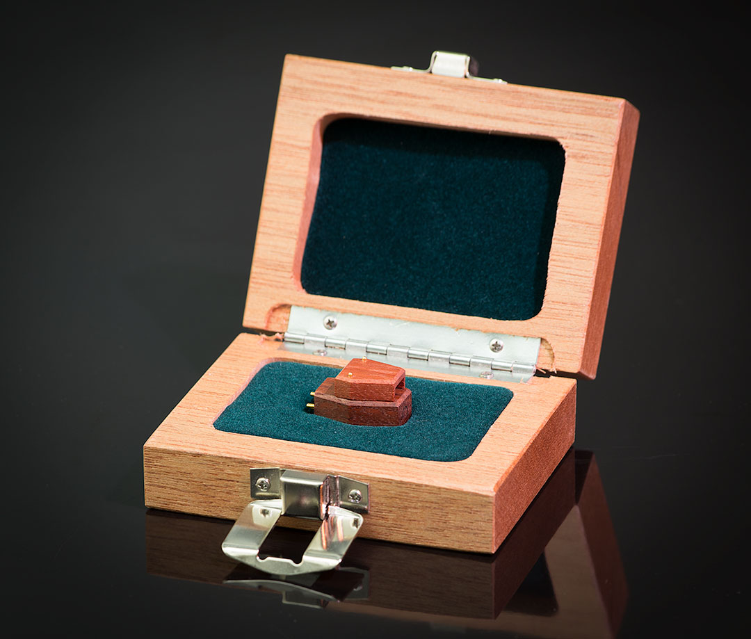Grado - Statement Series - Master1 Phono Cartridge