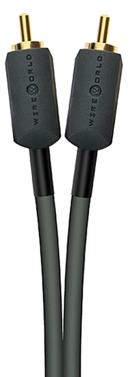 WireWorld Terra (TEI) RCA Audio Cable