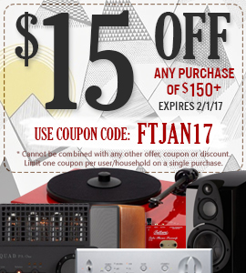 Get $15 off any purchase of $150 or more! Use coupon code: FTJAN16 at checkout!