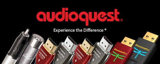 AudioQuest - Experience the Difference